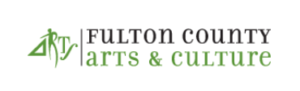 Fulton County Arts and Culture Logo