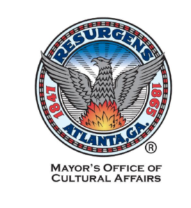 Mayor's Office of Cultural Affairs of Atlanta, GA. Logo