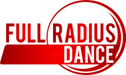 Full Radius Dance Logo